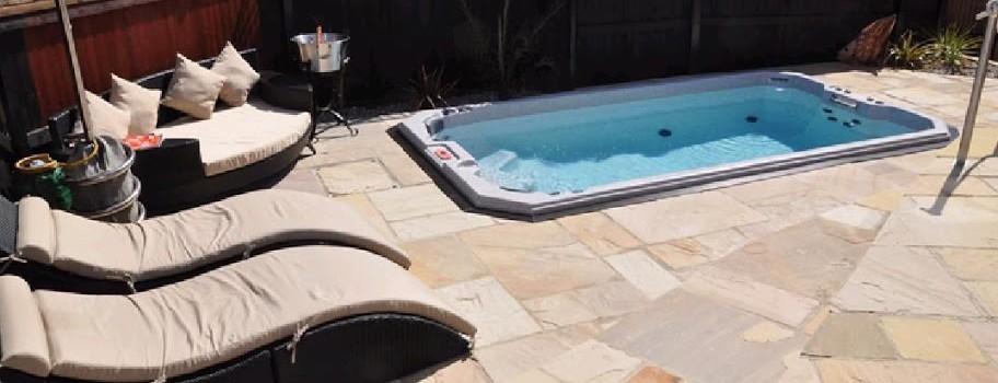 kaufempfehlung swimspa aqua 3 g nstig kaufen whirlpool. Black Bedroom Furniture Sets. Home Design Ideas
