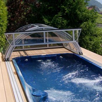 Ozongerät für die Wasserpflege im Whirlpool notwendig ?