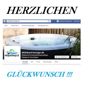 whirlpool-lounge.de jetzt bei Facebook