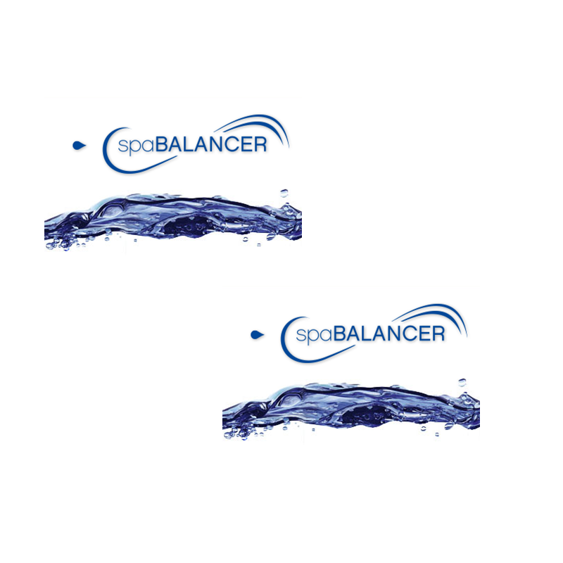 Spabalancer swimmingpool